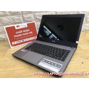 Laptop Acer E5-476 -I3 8130u| Ram 4G| 500G| Intel HD 620| Pin 3h| LCD 14