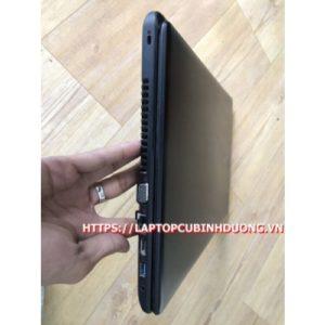 Laptop Acer 511 -N2940/Ram 2G/HDD 500G/Intel HD/Pin 3h/LCD 15.6