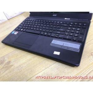Laptop Acer 532 -N2955u   Ram 4G  HDD 500G  Pin 2h  Intel HD  LCD 15.6