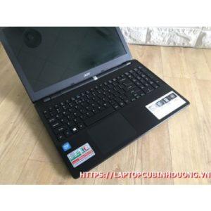 Laptop Acer E5-571 N2940 Ram 2G HDD 500G Pin 2h Intel HD LCD 15.6