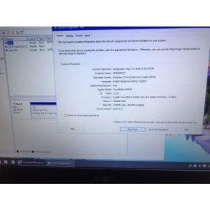 Laptop Acer P648 -I5 6200u  Ram 4G  HDD 500G  Intel HD 520m  Pin 3h  LCD 14