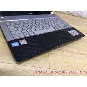 Laptop Acer V1- I5 3320m  Ram 4G  HDD 500G  Nvidia GT525m  LCD 14