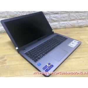 Laptop Asus AL -I3 5005u| Ram 4G| HDD 500G|Intel HD 5500|LCD 15.6