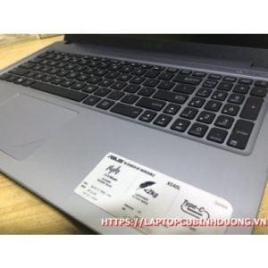 Laptop Asus AL -I3 5005u  Ram 4G  HDD 500G Intel HD 5500 LCD 15.6