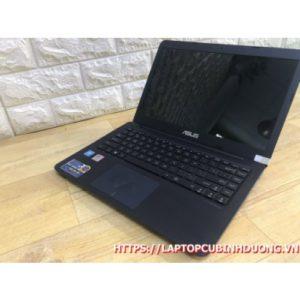 Laptop Asus E402 -N3060 | Ram 2G| SSD 128G| Intel HD| Pin 2h | LCD 14
