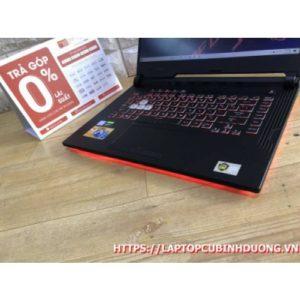 Asus G531G -I7 9750HQ| Ram 8G| M2 512G| Nvidia GTX1050| LCD 14 FHD IPS