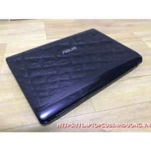 Laptop Asus K42j -I5 2.67gh  Ram 4G  HDD 250G  Intel HD Pin 2h LCD 14