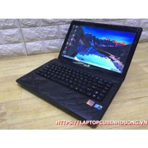 Laptop Asus K42j -I5 2.67gh| Ram 4G| HDD 250G| Intel HD|Pin 2h|LCD 14