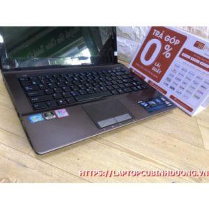 Laptop Asus K43j -I3 2350m| Ram 4G| 500G| Nvidia GT610m| LCD 14