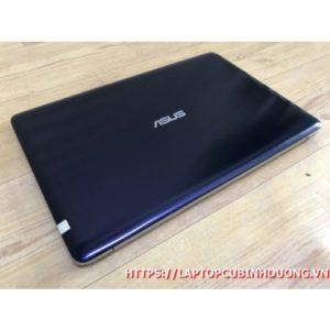 Laptop Asus K501 -I3 4005u| Ram 4G| HDD 500G|Nvidia GT940mx|LCD 15.6