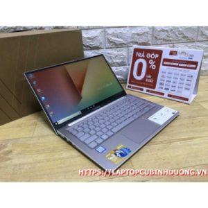 Laptop Asus S330 -I3 8145u  Ram 4G  M2 256G  Intel HD 620m  LCD 13.3 FHD IPS