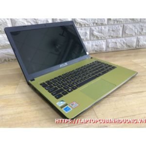 Laptop Asus X401 -B987| Ram 4G| HDD 320G| Intel HD | Pin 3h| LCD 14