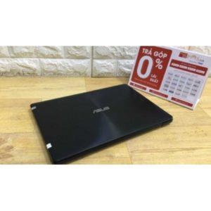 Laptop Asus X453 -N2840  Ram 2G  HDD 500G  Pin 2h  Intel HD  LCD 14
