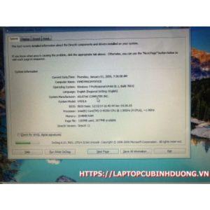 Laptop Asus X455 -I3 4030u  Ram 4G  HDD 500G  Intel HD  Pin 3h  LCD 14