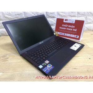 Laptop Asus X550 -I5 6300HQ| Ram 8G| SSD 256G| Nvidia GTX950m| LCD 15 FHD