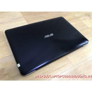 Laptop Asus X555L -I5 6200u   Ram 4G  HDD 500G Nvidia GT920mx LCD 15.6