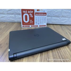 Laptop Dell E3340 -I5 4210u  Ram 4G  HDD 500G  Intel HD  Pin 3h  LCD 13 IPS