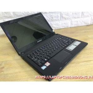 Laptop Emachin -D729 P6100  Ram 2G  HDD 320G  Intel HD  Pin 1h30p  LCD 14