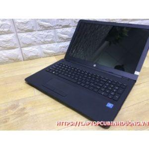 Laptop HP 15 -N3710| Ram 4G| HDD 500G| Intel HD| Pin 3h| LCD 15.6