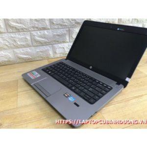 Laptop HP 440 -I7 3632QM |Ram 8G |SSD 128G | ATI HD 8750m| LCD 14