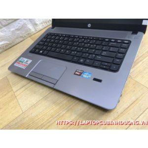 Laptop HP 440 -I7 3632QM  Ram 8G  SSD 128G   ATI HD 8750m  LCD 14