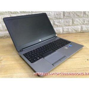 Laptop HP 650 -I5 4300m| Ram 4G| SSD 256G| AMD HD 8700| LCD 15.6 FHD