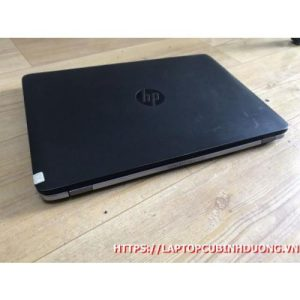 Laptop HP 840 -G2 -I5 5300u  Ram 4G  SSD 128G  Pin 3h  LCD 14 Full HD