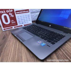 HP Elitebook G2 -I5 5200u| Ram 4G| SSD 128G| Intel HD 5500| Pin 3h| LCD 14