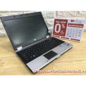 Laptop HP 8440p -I3 380m  Ram 4G  HDD 160G  Intel HD   LCD 14