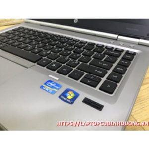 Laptop HP 8460p -I5 2410m| Ram 4G|SSD 128G| Intel HD 3000|LCD 14