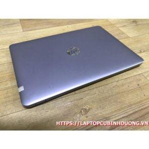 Laptop HP Probook -I5 7200u| Ram 4G| HDD 500G| Intel HD 620m| Pin 3h| LCD 14