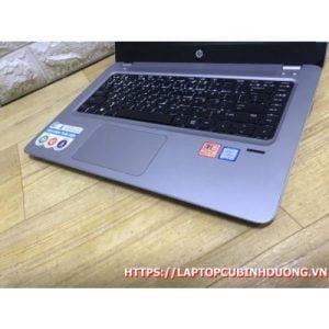 Laptop HP Probook G3 -I5 6200u  Ram 8G  SSD 128G  Intel HD 520m  LCD 14