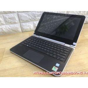 Laptop HP X360 -M3 |Ram 4G| HDD 500G |Intel HD| Pin 3h|LCD 13.3