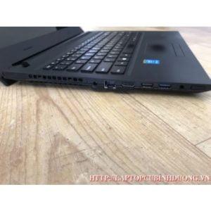 Laptop Lenovo 100 -I3 5005u/Ram 4G/HDD 500G/Intel HD 5500/Pin 3h/LCD 14