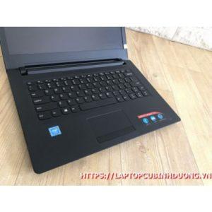 Laptop Lenovo 110 -N3060|Ram 4G|HDD 500G|Pin 3h|LCD 14