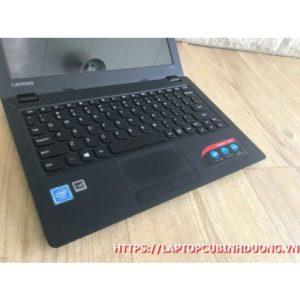 Laptop Lenovo 100s -Z373|Ram 2G|SSD 32G|Intel HD|Pin 5h|LCD 11.6