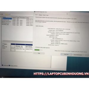 Laptop Lenovo 520 -I3 7130u| Ram 4G| HDD 1000G| Intel HD 620m| LCD 14 Full HD
