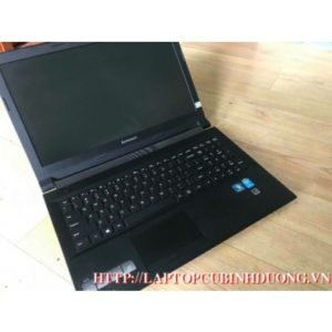 Laptop Lenovo B50 -I3 4030u/Ram 4G/HDD 500G/Intel HD/LCD 15.6