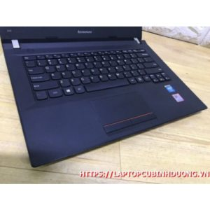Laptop Lenvo E40 -N2940| Ram 4G| SSD 128G| Intel HD| Pin 3h| LCD 14