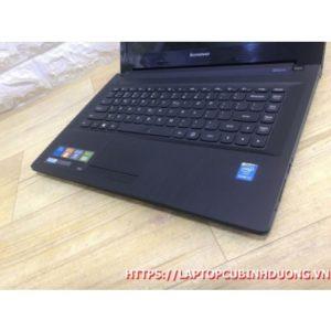 Laptop Lenovo G40 -I3 4005u|Ram 2G|HDD 500G|Intel HD|LCD 14