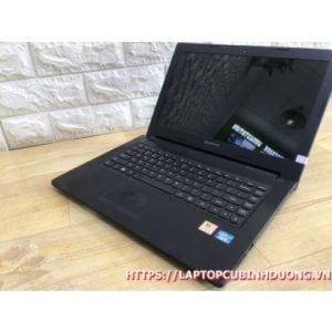 Laptop Lenovo G400 -I3 3110m| Ram 4G| HDD 500G| Intel HD 4000| LCD 14