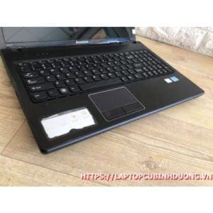 Laptop Lenovo G570 -I3 2330m| Ram 4G| HDD 500G| Intel HD 3000| LCD 15.6
