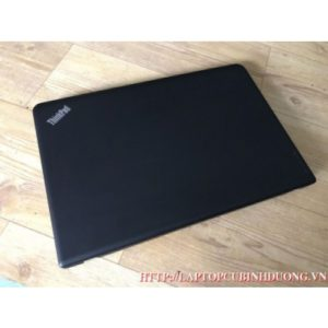 Laptop Thinkpad E560 -I5 6200u/Ram 4G/HDD 500G/Intel HD 620/LCD 15.6