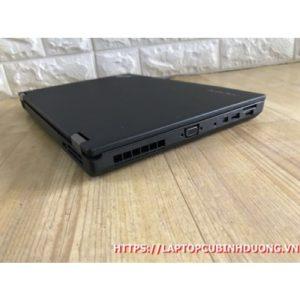 Laptop Thinkpad T440 -I5 4300m Ram 8G SSD 128G Pin 3h Intel 4600 LCD 14