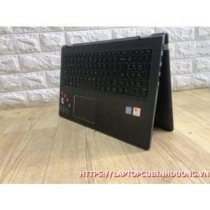 Lenovo Y510 -I33 6006u| Ram 4G| HDD 500G| Intel HD 620m| LCD 15.6 Full HD
