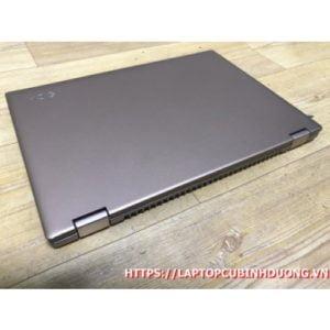 Lenovo YOGA 520 -I5 8250u |Ram 4G| SSD 128G| LCD 14 Cảm Ứng