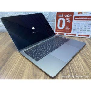 Laptop Macbook Pro 2017 -I5 3.1ghz  Ram 8G  SSD 256G  Intel Iris Plus 650  LCD 13 Retina
