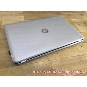 Laptop HP Pavilion17 -AMD A8| Ram 4G| SSD 128G| AMD HD 8570 |LCD 17.3