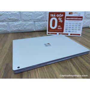 Laptop Surface Book 3 -I7 1065G7| Ram 32G| Nvme M.2 512G| Nvidia GTX1650Max-Q| LCD 13inh 3k