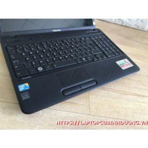Laptop Toshiba C650 -I3 2.27gh|Ram 4G|HDD 500G|Intel HD|LCD 15.6